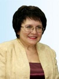 Хрутьба Вікторія Олександрівна
