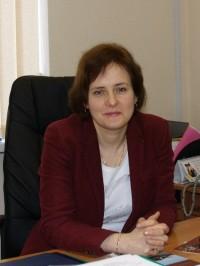 Славінська Олена Сергіївна