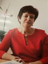 Концева Валентина Володимирівна