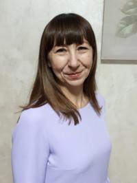 Oksana Shevchuk