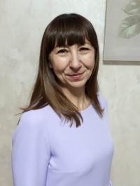 Шевчук Оксана Петрівна