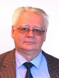 Вирожемський Валерій Костянтинович