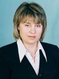 Внукова Наталія Володимирівна